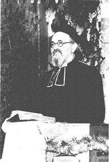 Dr Joseph Carlebach